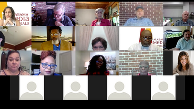 AMP June Meeting - Keeping Communities Informed During COVID-19