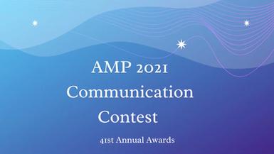 22 communicators earn 49 awards
