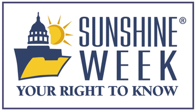 Panel to discuss open government and access to public records in advance of Sunshine Week