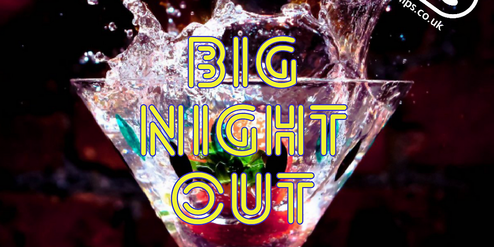 Evolve's Big Night Out