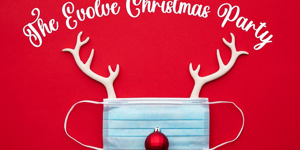 Evolve Christmas Bootcamp 18:00-19:15
