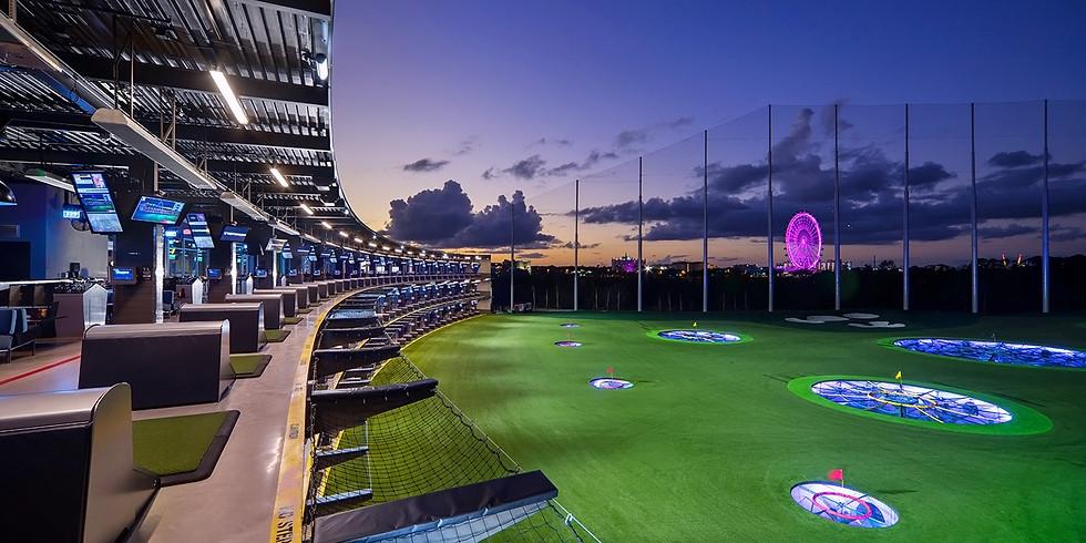 Top Golf - Addlestone