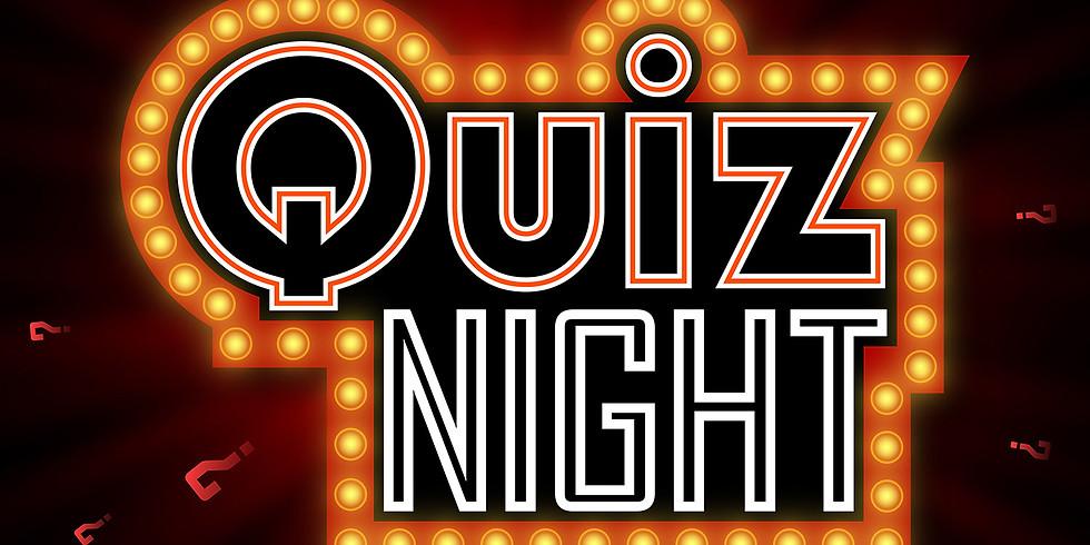 Quiz Night at Fairlands Social Club