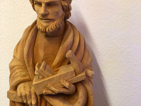 Die Zirbe - das Holz der Künstler