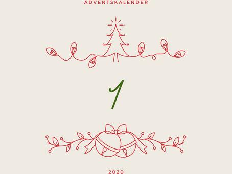 Advent, Advent.....Zirbentipps