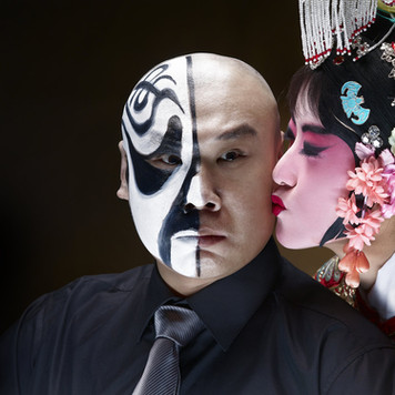 Theater Arts -- Beijing Opera