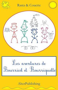 Les aventures de Bourricot et Bourriquet