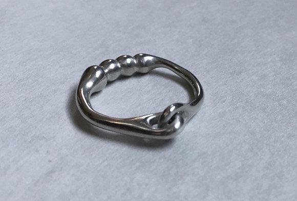 coddle ring by addie boyd