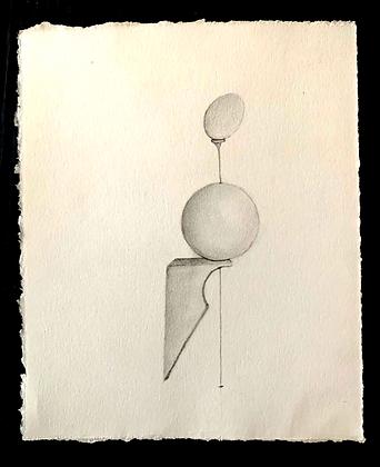Possible Stability 1 by Olivia Berke