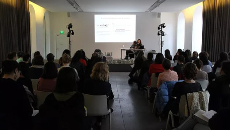 """Conférence """"Rentrée littéraire et actualité jeunesse"""" à la Bibliothèque Françoise Sagan"""