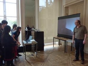 Animation Prix littéraire : Remise du Prix Chimère, les littératures de l'imaginaire à l'honneur!