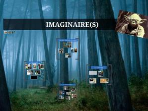 """Animation """"Littérature de l'imaginaire"""" dans un lycée agricole normand."""