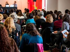 """Conférence dans le cadre du colloque européen : """"Représentations de l'enfance et de l'adolescence"""""""