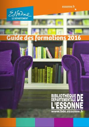 Veille : Présentation des nouveautés romans/documentaires à la BDP de l'Essonne