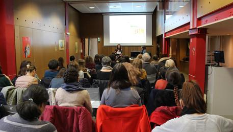 """Conférence """"Regards sur l'actualité éditoriale jeunesse"""""""