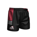 Touch Contact Shorts Mens Front.png