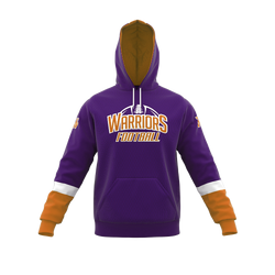 Off-Field - Pullover Hoodie