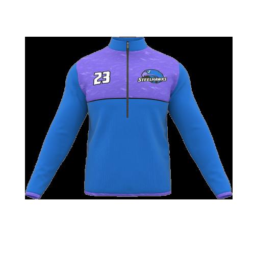 Off-Field - Half Zip Pullover