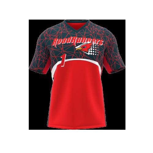 Off-Field - Mens V-Neck T-Shirt