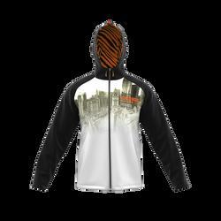 Off-Field - Hybrid Rain Jacket