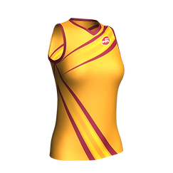 Netball Singlet Front.png