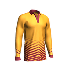 Off-Field LS T-Shirt Raglan Polo Front.p