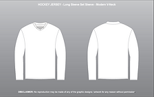 Hockey_•_Long_Sleeve_SS_-_Modern_V_Neck.