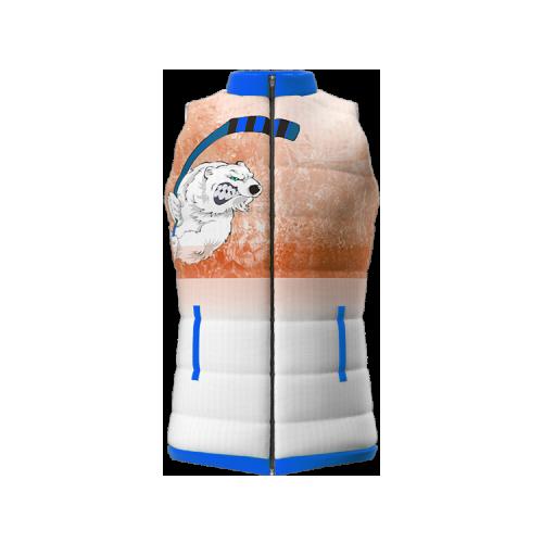 Outerwear - SL Puffer Jacket