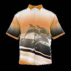 Off-Field - Woven Shirt