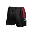 Touch Contact Shorts Mens Back.png