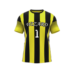 Soccer - Mens Set Sleeve Jersey