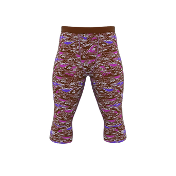 Compression - Mens 3 Qtr Pants.png