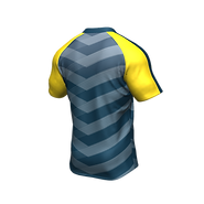 RugbyStandard Fit Rugby Jersey Back.png