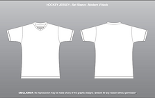 Hockey_•_Set_Sleeve_Jersey_-_Modern_V-Ne