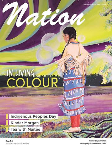 Nation Magazine