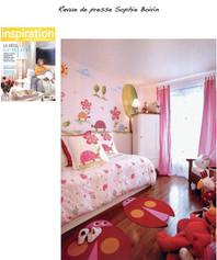 Magazine Inspiration