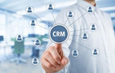 Sales Force Automation CRM Automatizacion de la Fuerza de Ventas
