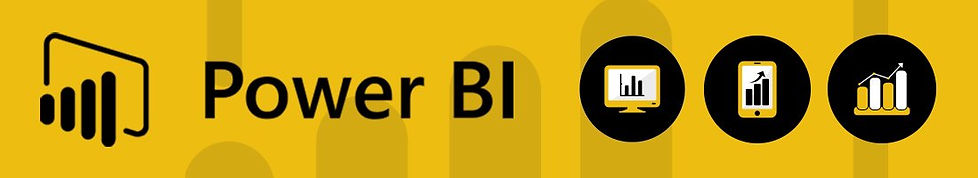 Microsoft Certified Partner, Power BI, PowerBI