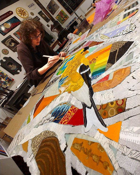 Beth Brown working in her studio.jpg