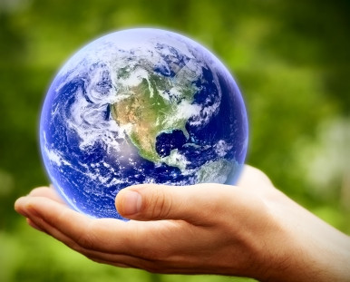 Celebrate Earth Day, Everyday