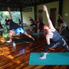 Yoga in Nature Studio