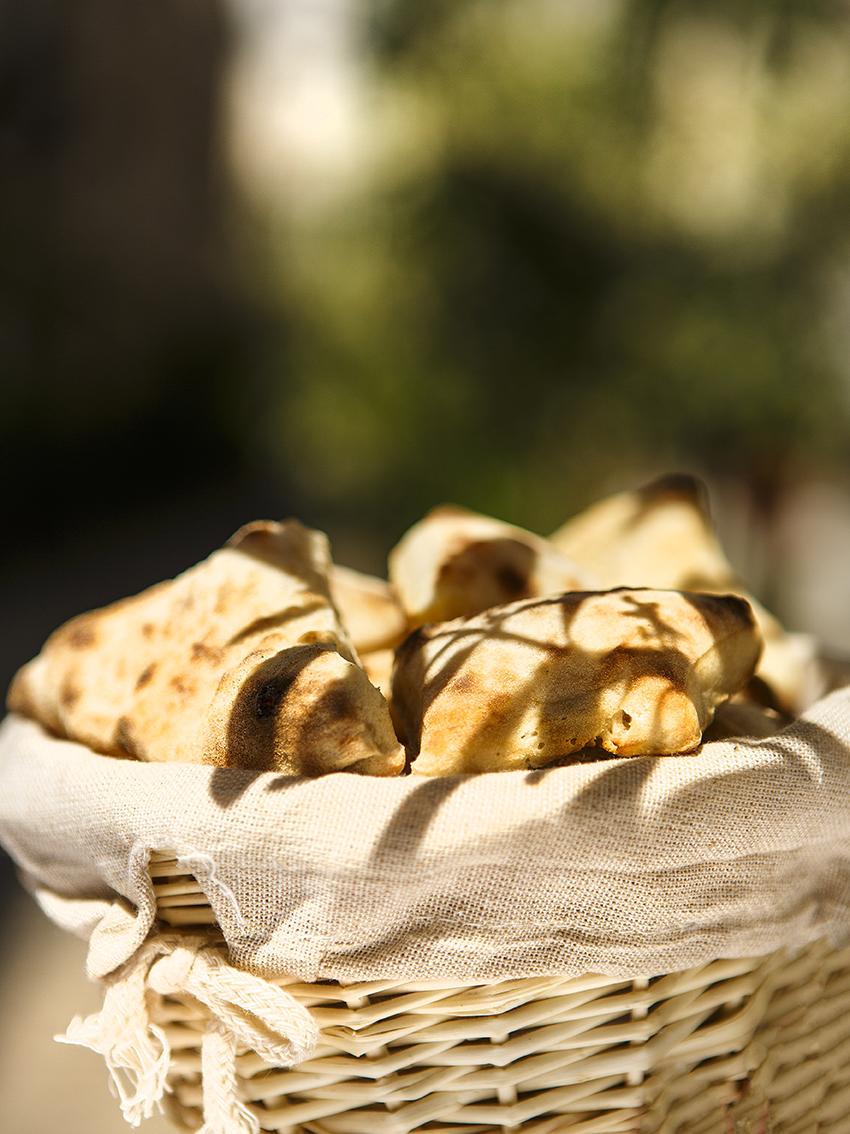 notre pain est fait maison