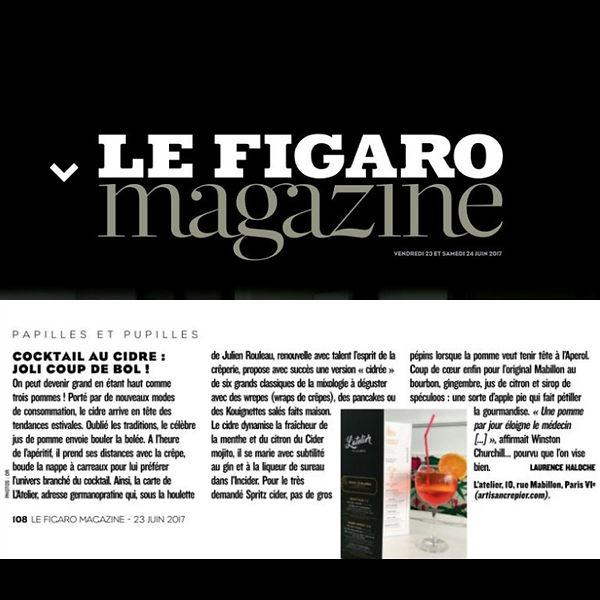 Figaro Magazine 23 Juin 2017.JPG