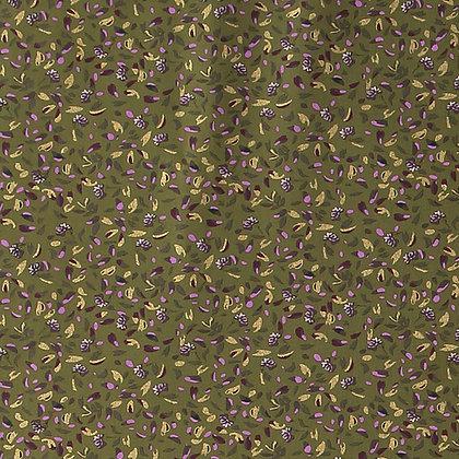 Bomull - Grønn