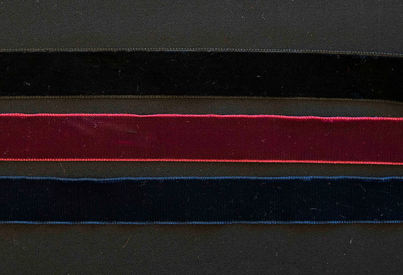 Fløyel 23 mm