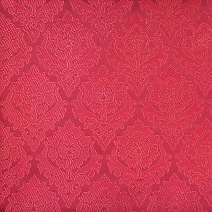 Damask - Granateple 2 Rosa
