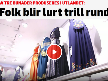 TV2 Nyhetene - Folk blir lurt trill rundt
