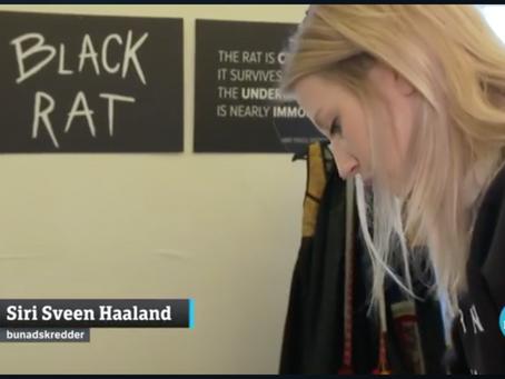 NRK - Vil ha bedre merking av bunader