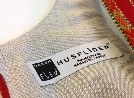 Vi ønsker krav til merking av klær