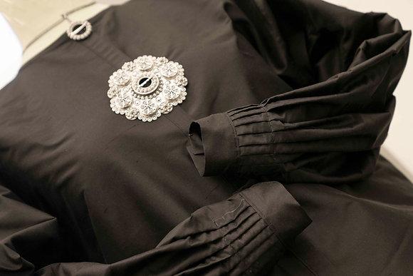 Materialpakke - Undertrøye/Silkeskjorte